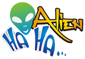 Alien Ha Ha